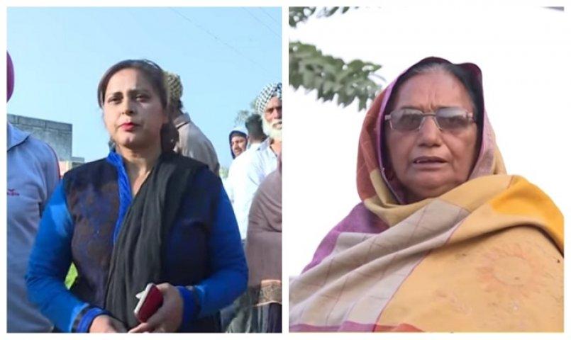 daughter in law won in begampura