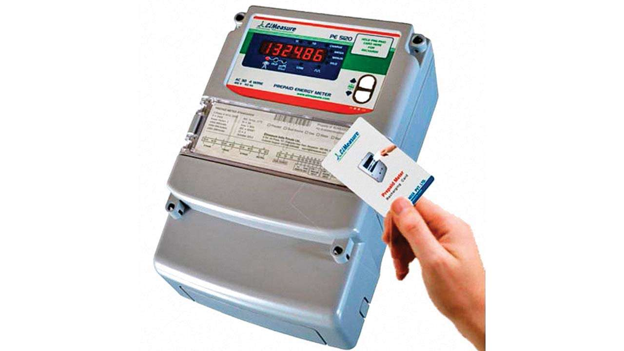 pspcl to install prepaid meters