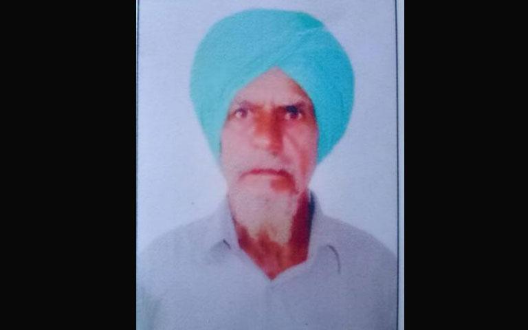 farmer commited suicide