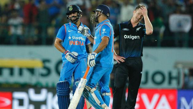 india win odi series in new zealand