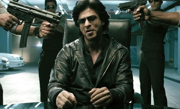 shahrukh khan in don-3