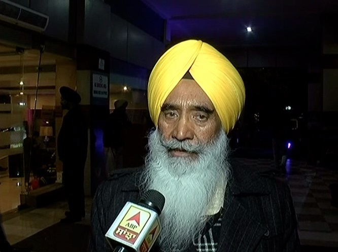 sewa singh on alliance with aap and pep
