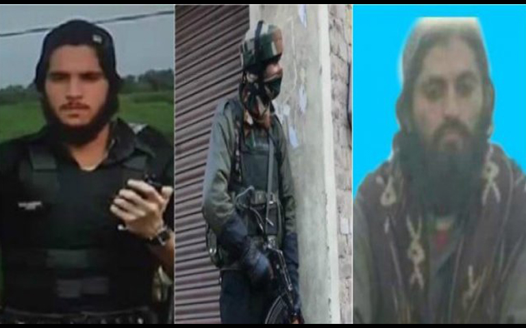 pulwama attack mastermind kamran gazi killed in army encounter