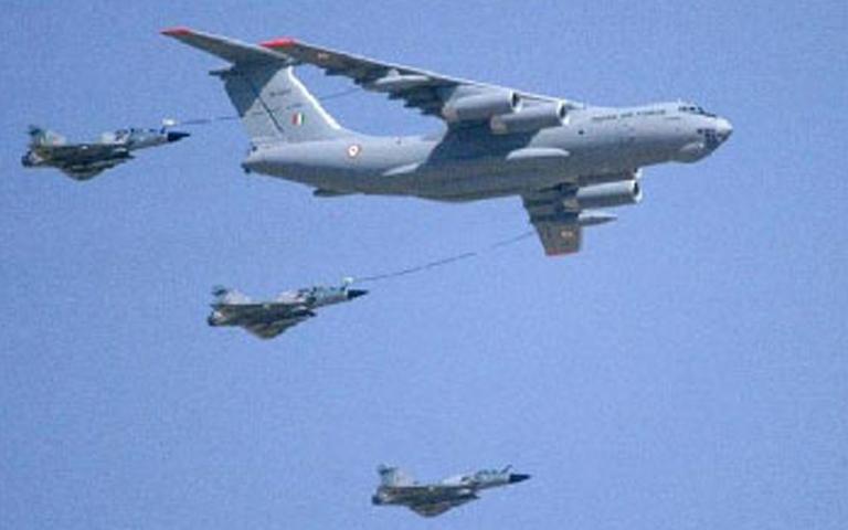 pakistan f16 aircraft shot down by india