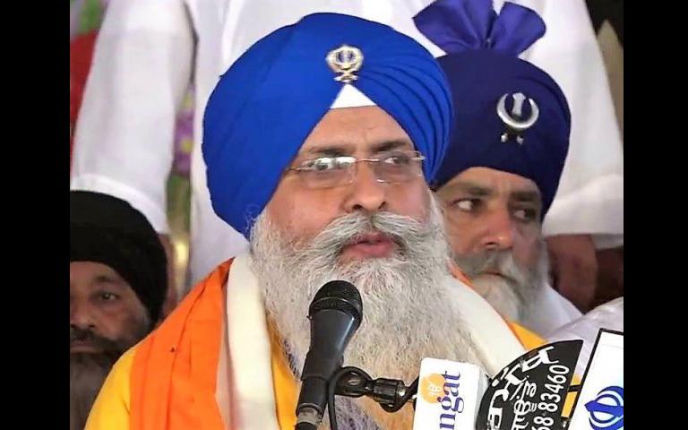 Giani Iqbal Singh