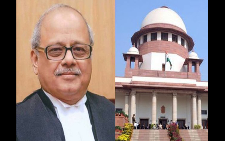former supreme court judge pinaki chandra ghosh may be appointed as india first lokpal