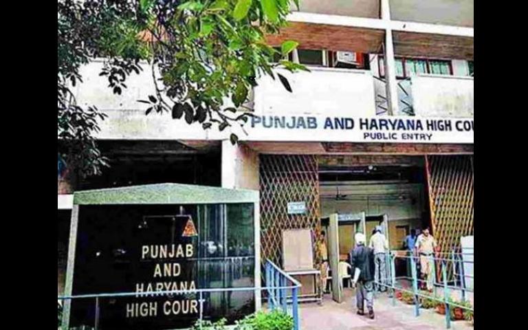 Punjab and Haryana Highcourt