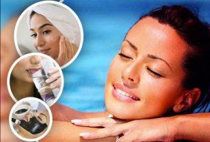 skin care thumbnail