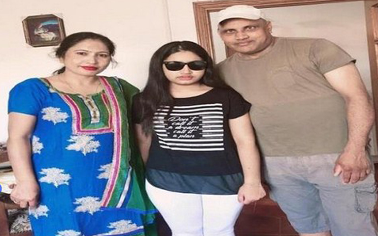 Manisha Rani