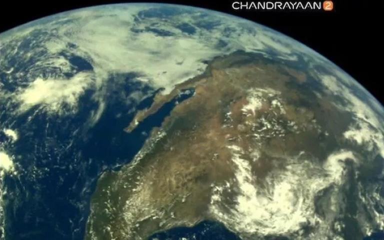 Chandrayaan2