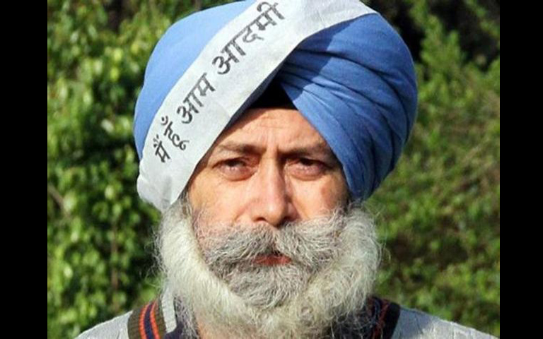 punjab vidhan sabha accepts resignation of h.s.phoolka