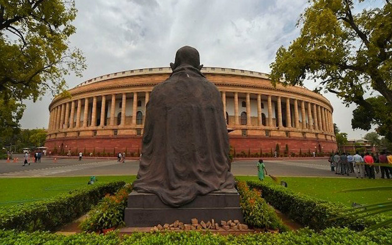 artical 370 tabled in lok sabha today