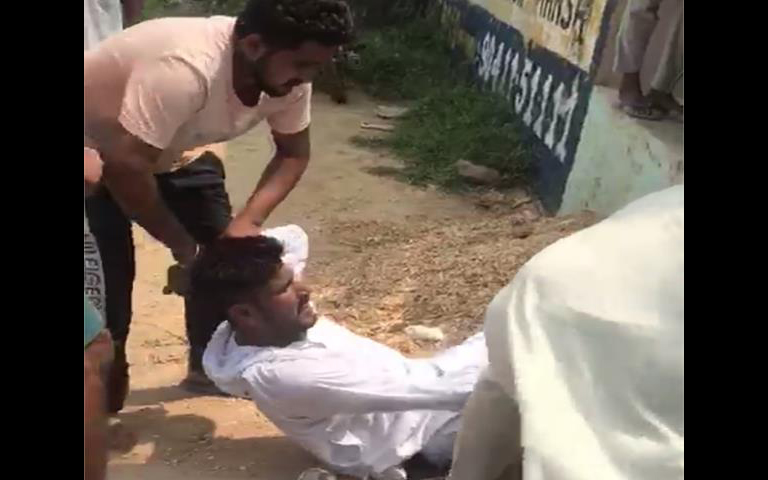 smuggler-beaten-in-bathinda