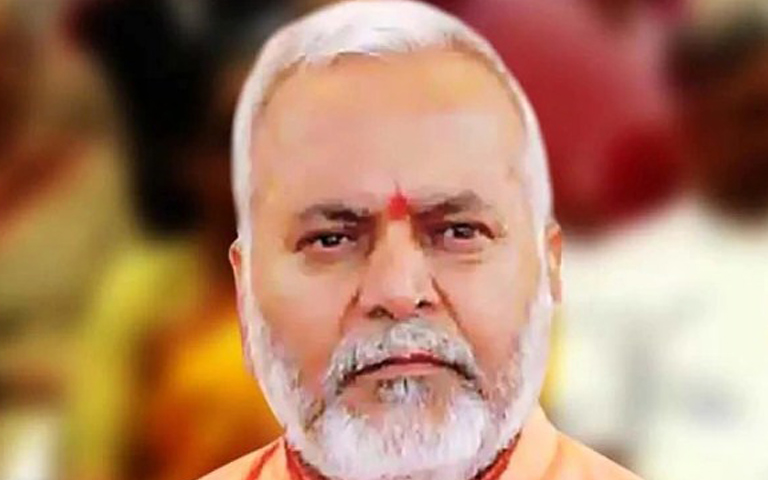 bjp-leader-chinmayanand-arrested-in-rape-case