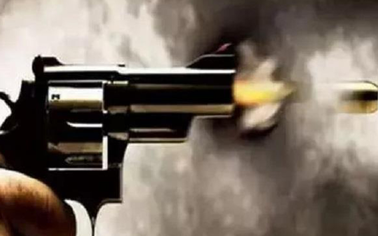 criminals-entered-in-office-shot-property-dealer-in-faridabad
