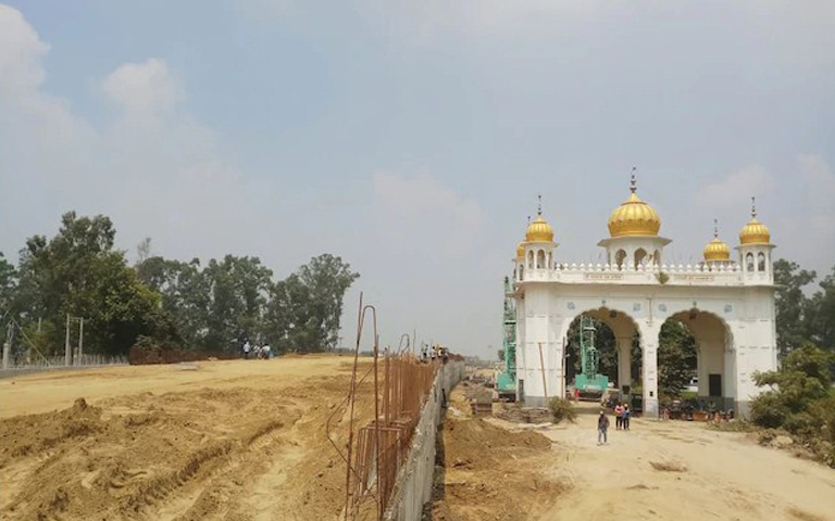 kartarpur-sahib-corridor-will-open-at-9-nov