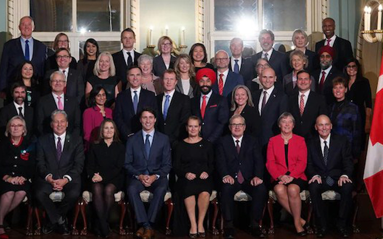 justin-trudeau-unveils-new-cabinet