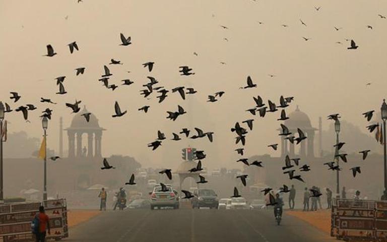 aqi-of-delhi-city