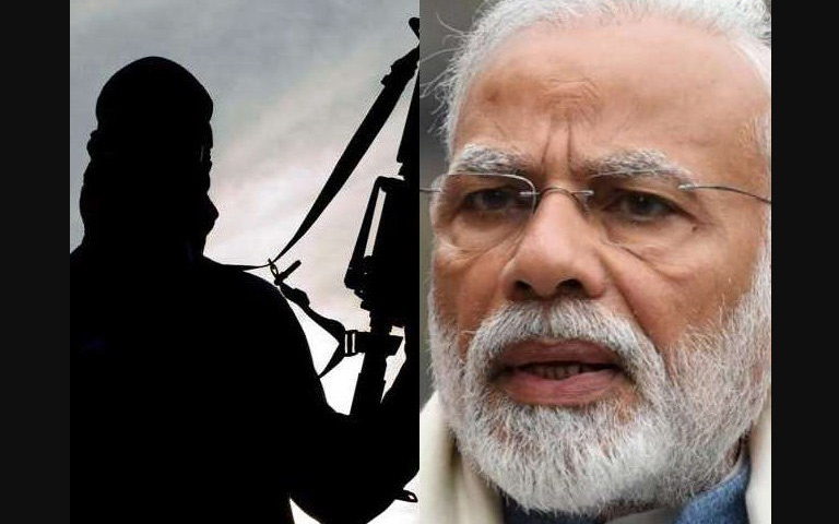 pakistan-terrorists-groups-can-target-pm-modi-at-rally-in-delhi