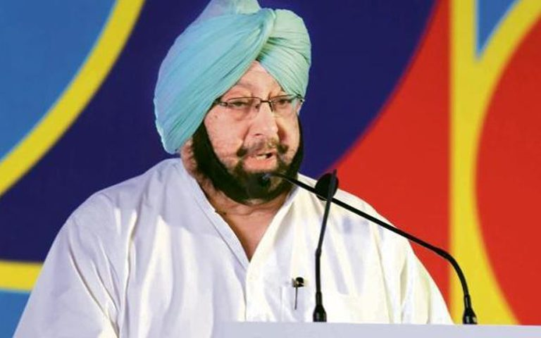 capt-amarinder-approves-rs-125-crore-grant-for-border-area