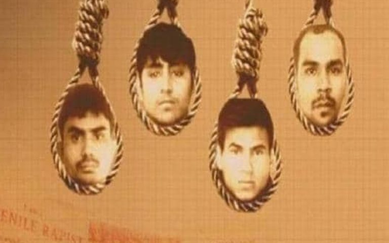 nirbhaya-rape-case-convicts-hang-tihar-jail-delhi