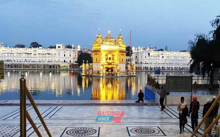 corona-negligence-at-many-places-in-sri-harimandir-sahib
