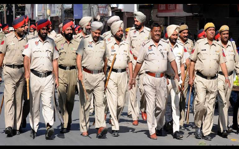 Curfew in Punjab by CM No Relaxations