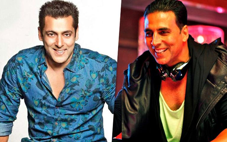 Akshay Kumar On Clash With Salman Khans Radhe