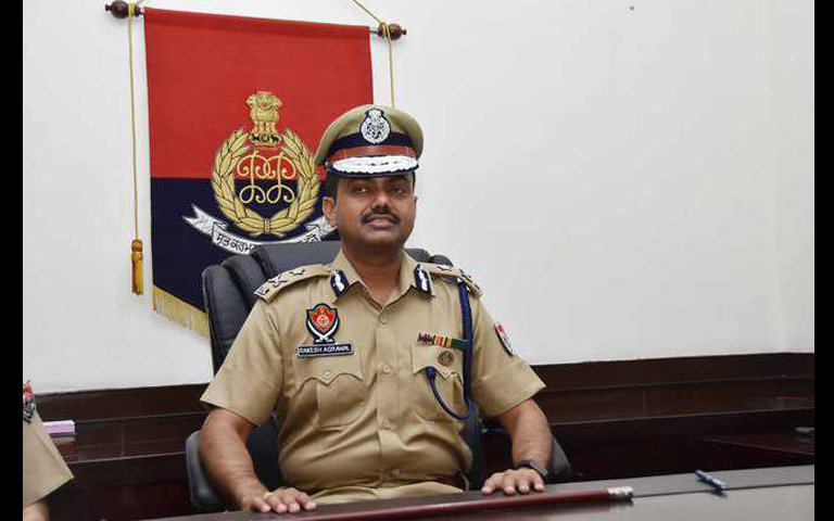 Ludhiana Police Posts on Facebook Needs Volunteers
