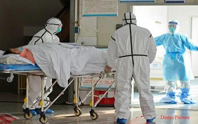 corona-patients-dies-after-sample-in-barnala
