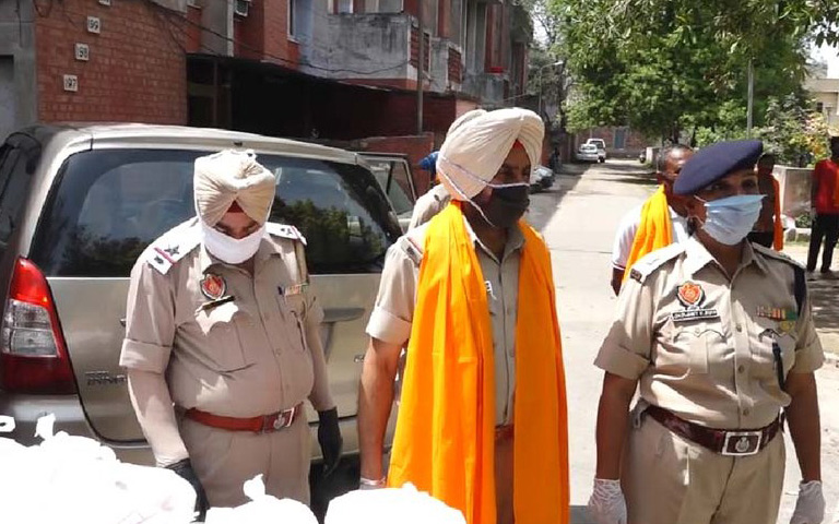 amritsar-police-alert-to-ludhiana-acps-positive-report