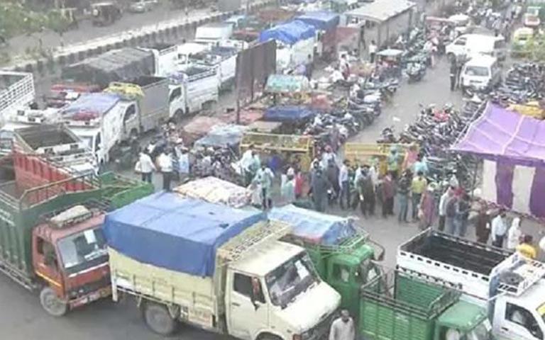 11-traders-corona-positive-shops-seal-in-delhi