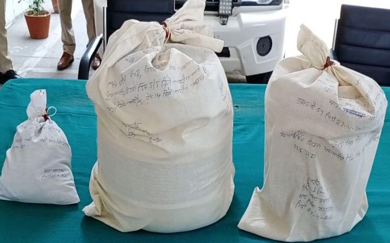 18-kg-of-opium-recovered-in-samrala