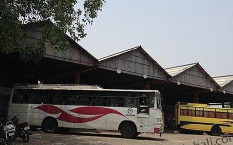 bus-service-starts-in-mohali