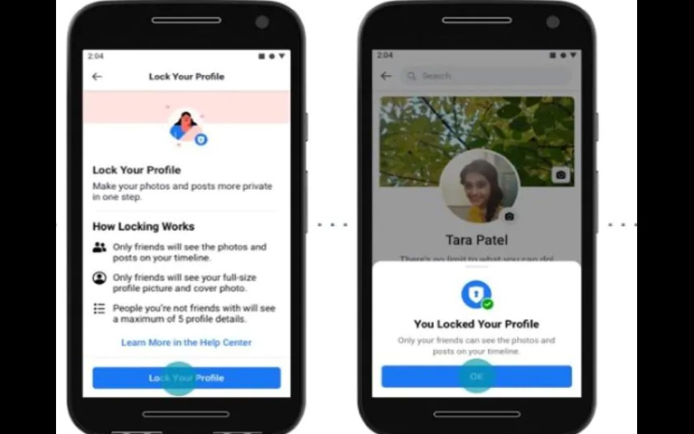 Facebook Launched new safety feature for Indian Users