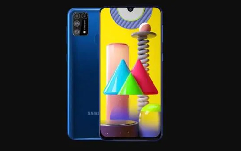 Samsung launch New Variant of Galaxy M31 know more