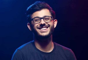 You will be shocked after knowing Carryminati net-worth