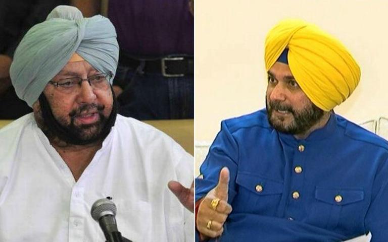 Capt-Amarinder-Singh-big-statement-regarding-the-return-of-Navjot-Sidhu