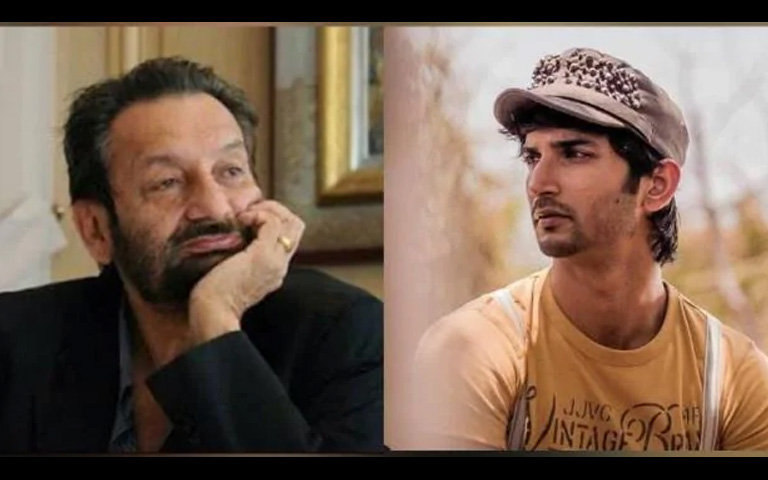 Shekhar Kapur knows Reason behind Sushant's Suicide