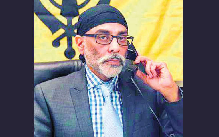 punjab-police-file-2-firs-against-gurpatwant-pannu-and-his-associates