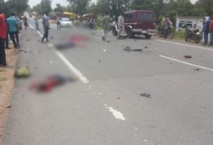 madhya-pradesh-panna-road-accident-8-people-died