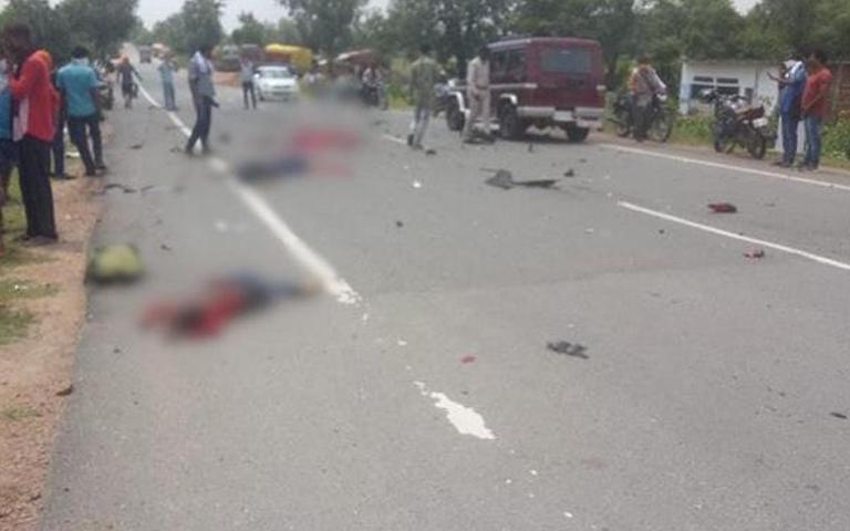madhya-pradesh-panna-road-accident-8-people-died