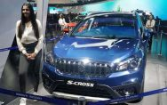 Maruti Suzuki S-Cross Petrol Will Launch On July 29