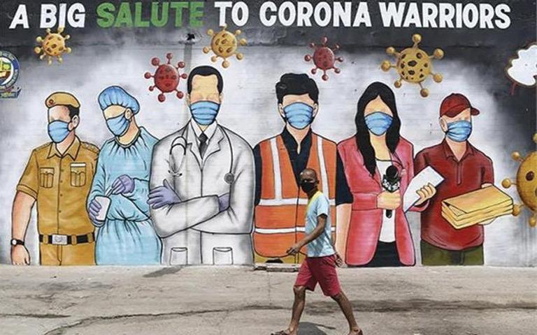 22-771-new-corona-cases-in-india