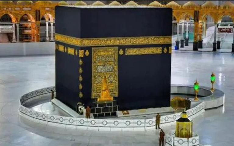 only-1000-pilgrims-allow-to-go-hajj-this-year