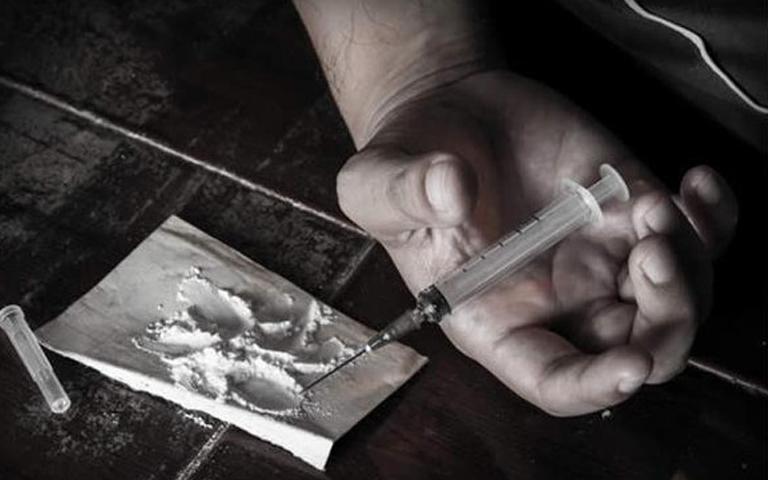 ludhiana-hosiery-trader-son-died-due-to-drug-in-ludhiana