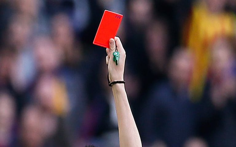 red-cards-will-also-be-issued-for-coughing-during-the-match