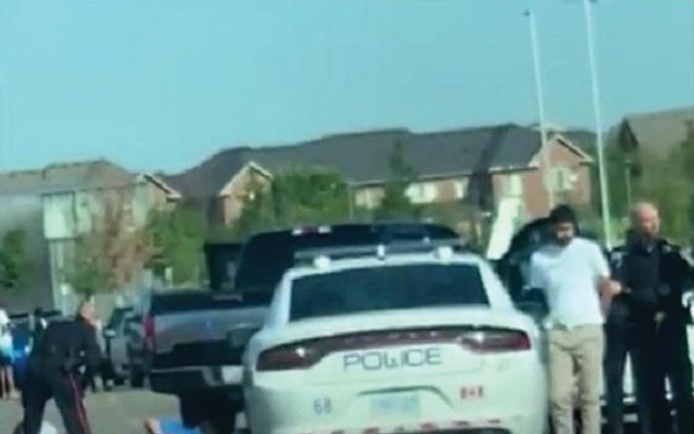 regional-police-5-punjais-arrested-in-brampton