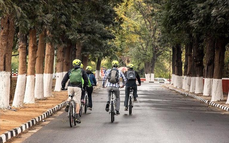 urban-traffic-police-ban-cycling-on-highways