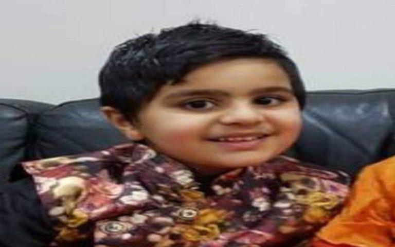 australia-4-year-old-ayan-kapoor-died-in-victoria